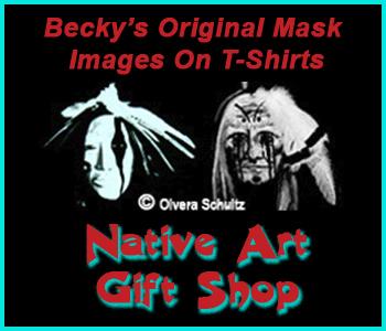 T-Shirts-Becky Olvera Schultz