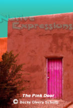The Pink Door-©Becky Olvera Schultz