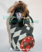 Native Doll 2-©Becky Olvera Schultz