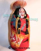 Native Doll 3-©Becky Olvera Schultz