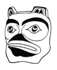 Haida Mask 2