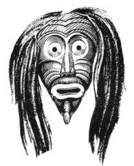 Seneca Mask